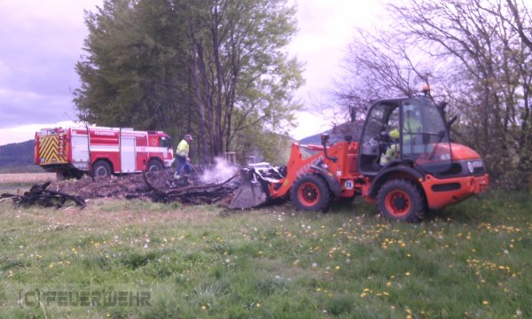 Brandeinsatz vom 10.05.2020  |  (C) Feuerwehr (2020)