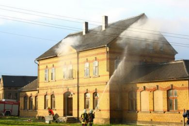 Einsatzuebung 15-04-2011 Bild 3