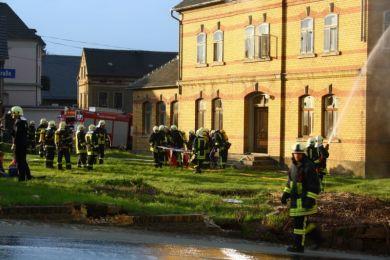 Einsatzuebung 15-04-2011 Bild 6