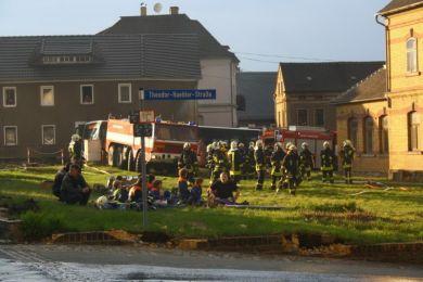Einsatzuebung 15-04-2011 Bild 8