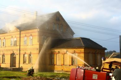 Einsatzuebung 15-04-2011 Bild 9